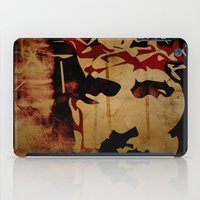 Jesus Christ iPad Case