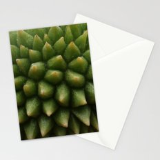 BABY DURIAN  Stationery Cards