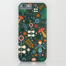 Nausicaa iPhone 6 Slim Case