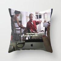 Sous-titres: Free Throw Pillow