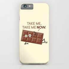 Sweet Talk iPhone 6 Slim Case