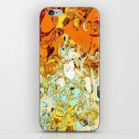 splashland iPhone & iPod Skin