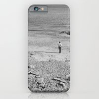 iPhone & iPod Case featuring tell me no lies, make me a happy man... by Chernobylbob