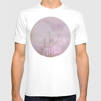 Planet 30101 Mens Fitted Tee White SMALL