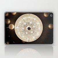 Party Lights Laptop & iPad Skin