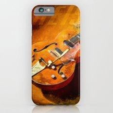 That Great Gretsch Sound iPhone 6 Slim Case