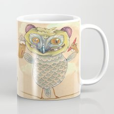 GINGERBREAD BIRD Mug