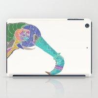 Elephant iPad Case