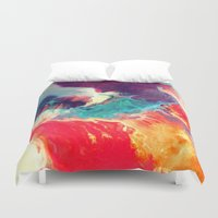 Synthesize Duvet Cover