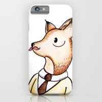 Master Fox iPhone 6 Slim Case