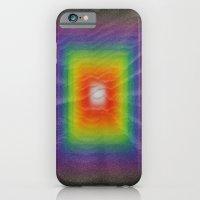 Beneath The Black Sands iPhone 6 Slim Case