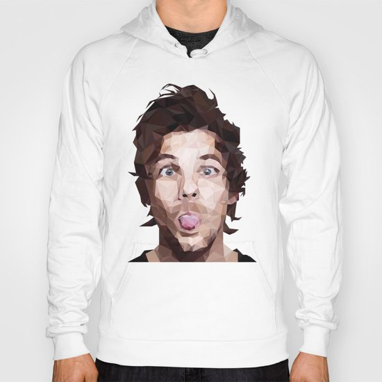 Louis Tomlinson - One Direction Hoody