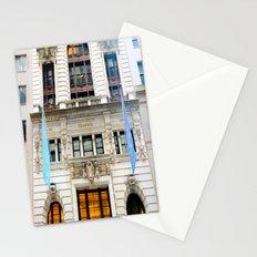 Tiffany's New York City Stationery Cards