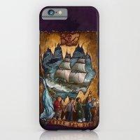 Goonies Never Say Die iPhone 6 Slim Case
