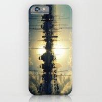 marina morning iPhone 6 Slim Case