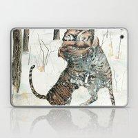Tigers at Play Laptop & iPad Skin