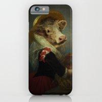 Cow #2 iPhone 6 Slim Case