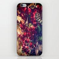 Red Vine iPhone & iPod Skin