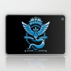 Team Blue Mystic Laptop & iPad Skin