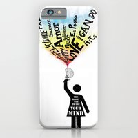 The Right Way To Use You… iPhone 6 Slim Case