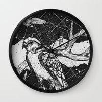 P18. Wall Clock