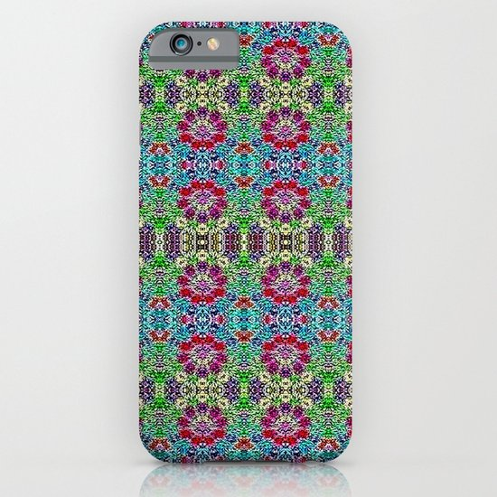 Tapestry iPhone & iPod Case