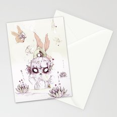 We Reap What We Sow Stationery Cards