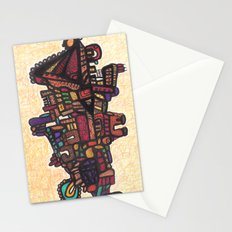 (Dance of) Life and Death Stationery Cards