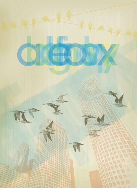 eox Canvas Print