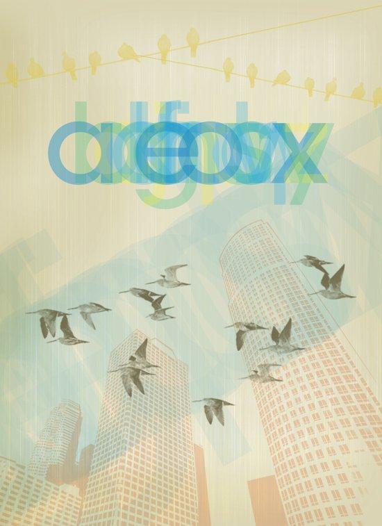 eox Art Print