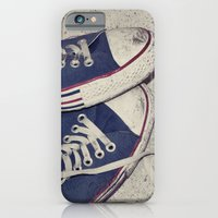 put your boots back on... iPhone 6 Slim Case