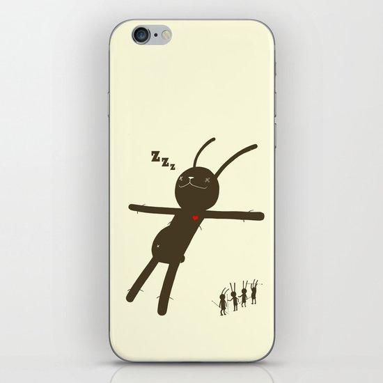 WYWS celebrationg iPhone & iPod Skin