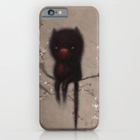 iPhone & iPod Case featuring Bellamy and the Birds by Lisa Evans