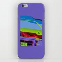 Lancia Thema iPhone & iPod Skin