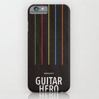Harmonix's Guitar Hero iPhone 6 Slim Case