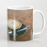Macchiato  Mug