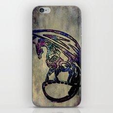 Dragon queen  iPhone & iPod Skin