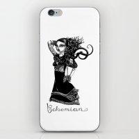 Bohemian (2012) iPhone & iPod Skin