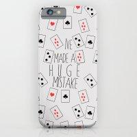 Arrested Development : I've Made a HUGE MISTAKE iPhone 6 Slim Case
