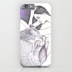 Sleeping Wolves iPhone 6 Slim Case