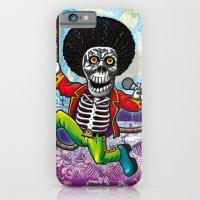 Poster Funkadelik iPhone 6 Slim Case