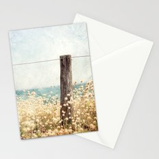 Houat #8 Stationery Cards