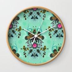 A Bugs Life Wall Clock