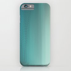 Under glitch sea  Slim Case iPhone 6s
