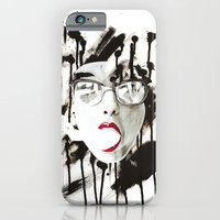 the Ghost iPhone 6 Slim Case