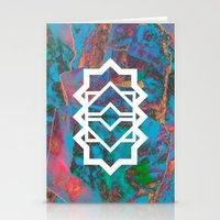 M024 Stationery Cards
