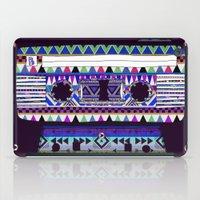 Mix Tape # 10 iPad Case