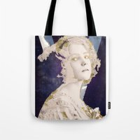 Dear Mother Tote Bag