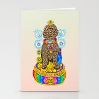 TED Stationery Cards