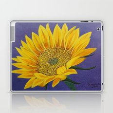 Little bit of Sunshine Laptop & iPad Skin